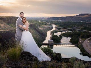 Hush Wedding Photography 5