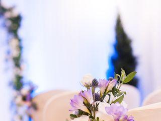 Loreta Daka Floral Boutique 3