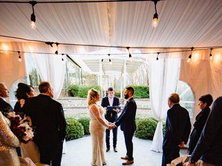 Glorious Weddings & Events, LLC 2