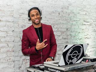 DJ Will Gill 4