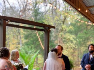 Sherrie Binkley Officiant Services 1