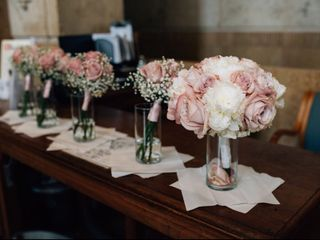 Serendipity Events by Tina 4