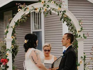 Harmony Weddings 5