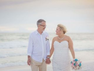 Panama City Beach Weddings 5