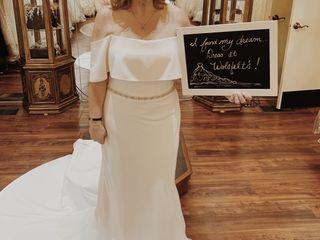 Wolsfelt's Bridal 4