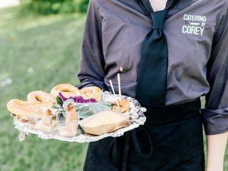 Catering by Corey 4