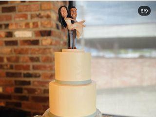 Celebrity Cake Studio 1