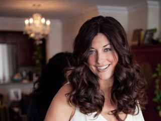 Stacy Beneke Makeup & Hair 1