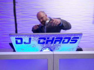 Chaos Productions Mobile DJ and Photo Booth Service 1