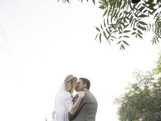 Weddings at Schnepf Farms 6