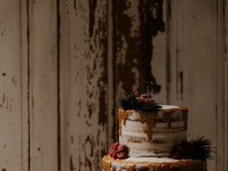 Madi Cakes 1