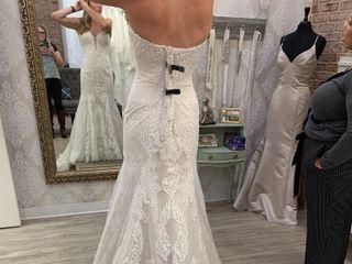 Ivory Row Bridal 3