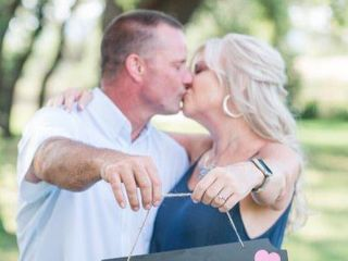 CW Hill Country Ranch Wedding Venue + Lodging 2