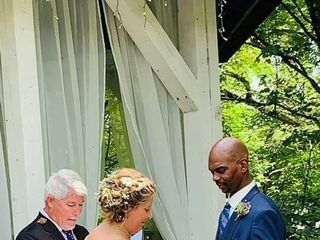 Pittsburgh Wedding Officiant 5
