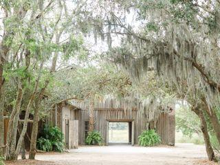Boone Hall Plantation 3
