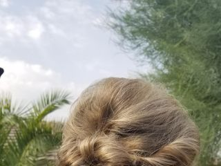 Hair by Jessie Maye 1