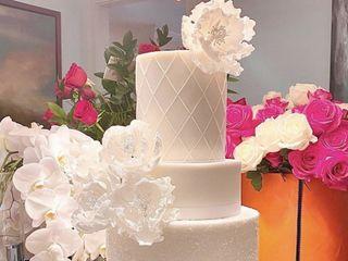 Julie Miller Cake Design 5