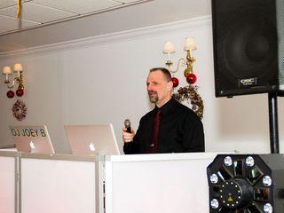 JOEY B'S DJ & Photo Booth Service 1