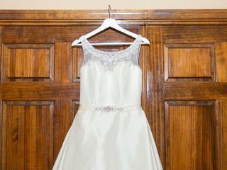 Yes I do Bridal 7