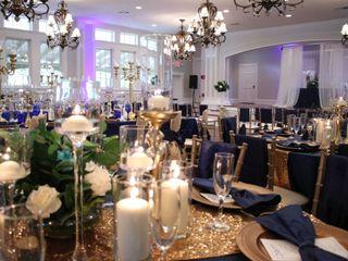 KaKreation Event Design and Event Hall Rental 3