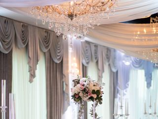 Natinel Flowers, Linens and Invitations 4