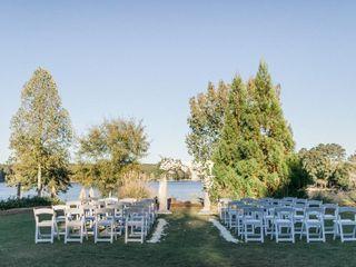 Reynolds Lake Oconee Weddings 5