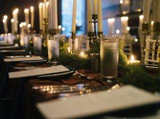 Elegant Savannah Weddings 4