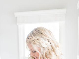 Radiant Reflection Hair & Makeup Artistry, LLC 7