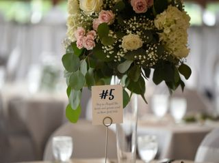 A Cord of Three Wedding Rentals and Services 6