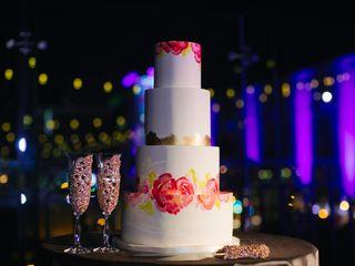 Modern LA Weddings 7