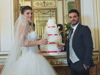 Vaniglia e Cannella Wedding & Events 1