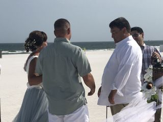 Beach Weddings Alabama 3