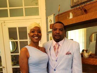 Witness to Love Weddings 1