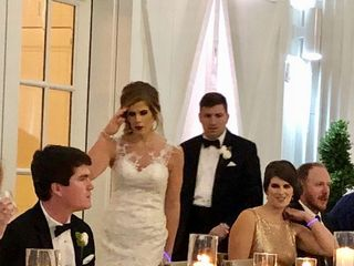 Monica's Brides & Touch of Glitz Flowers 4
