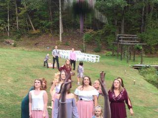 Warren Weddings & Events 1