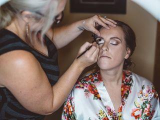 Julie Splichal Professional Makeup Artist 2