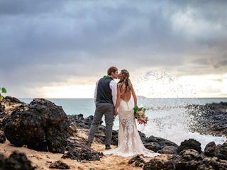 Maui Aloha Weddings 6