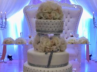 Weddings & Events Galour 4