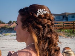 Gloss Bridal and Beauty Bar 5