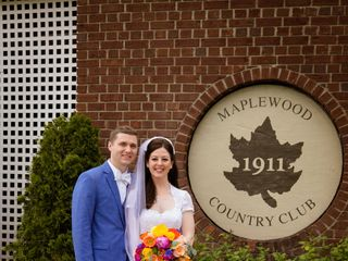 Maplewood Country Club 4