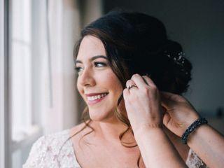 Makeup by Samantha Brotman 1