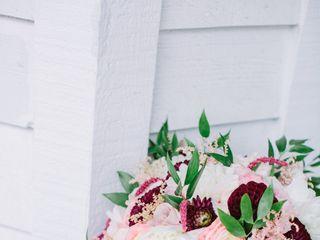 Lisa Foster Floral Design 4