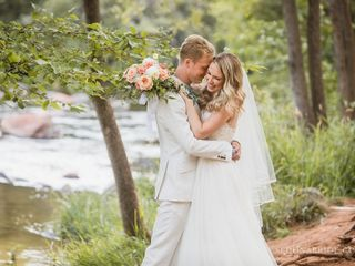 Sedona Bride Photographers 6