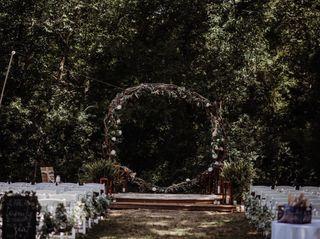 Arrowwood Weddings + Events 6