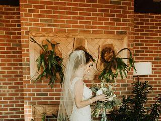 Francesca's Bridal 5