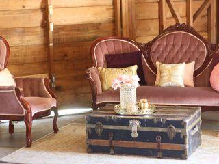 Rustique Rentals & Event Design 6