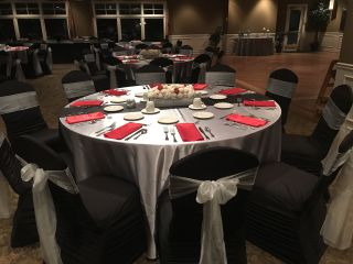 Fountains Golf and Banquets 1