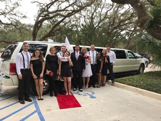 Presley Limousines of Palm Coast 5