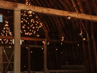 Weddings in the Barn at Owl & Olive 5
