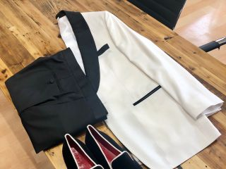 Tailored Gents Custom Clothiers 4